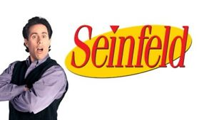 SOLD OUT!!! 3 x Jerry Seinfeld PERTH ARENA tickets available! Collaroy Manly Area Preview
