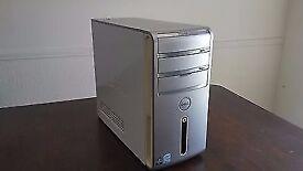 Dell Inspiron 530 (Win7 x64) Desktop PC