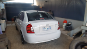 2007 Hyundai Accent Forcett Sorell Area Preview