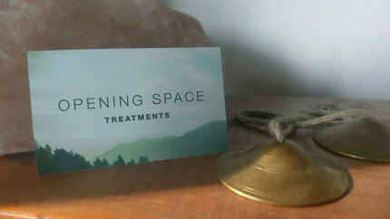 OPENING SPACE