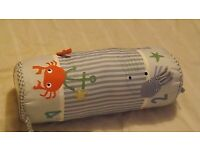 FREE Tummy time roller