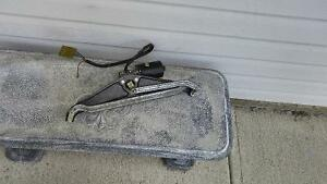beetle wiper motor and assembly good cond