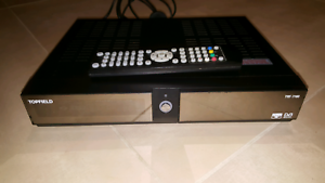 Topfield PVR Hard drive TV Recorder Bilambil Heights Tweed Heads Area Preview