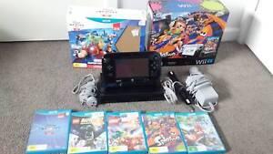 Nintendo Wii U plus games bundle Horsham Horsham Area Preview