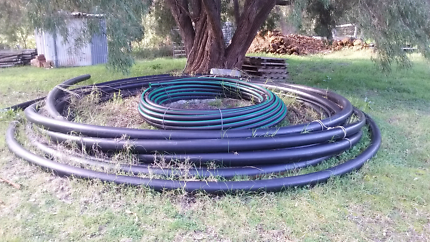 Pollypipe irrigation