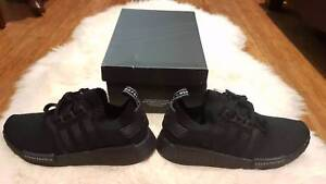 Adidas NMD R1 Triple Black Japan Box Hill Whitehorse Area Preview