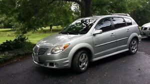 2006 Pontiac Vibe Other