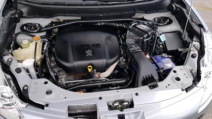 2011 Peugeot 4007 7 Seater Wagon 4WD Diesel Low klms VGC NEG!!!