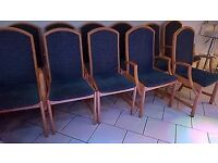 Ex hotel 80 chairs for Restaurant, Bistro, Cafe, Pub, Club, Home
