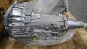 WTB commodore transmission Granton Derwent Valley Preview