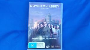 Downton Abbey Season 2. Belmont Belmont Lake Macquarie Area Preview