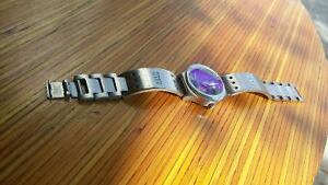 lightly used ladies storm watch