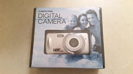 Digital Camera still in boxs