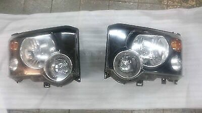 land rover discovery 2 facelift headlights and brand new land rover discovery 2 facelift headlights and brand new conversion wiring