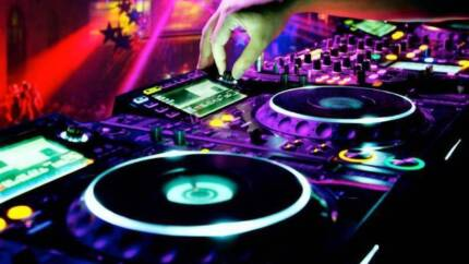 Ultimate DJ for HIRE - DJ Services