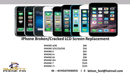 Smarty Phone Fix  (iphone repairs specialist)