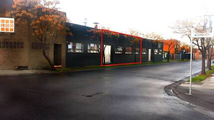 Office Showroom Workshop Factory 101m2 - Oakleigh South