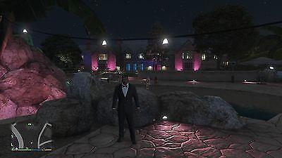 Auch die Playboy-Villa existiert in GTA5