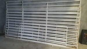 Security Grill / Bars for shops Osborne Park Stirling Area Preview