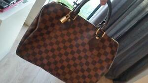 Louis Vuitton and Micheal Kors