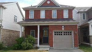 Ancaster Meadowlands 2 storey - 5 years new