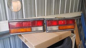 Gemini tail lights TE Kilsyth Yarra Ranges Preview
