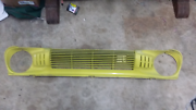 DATSUN 120Y GRILL IN GREAT CONDITION $ 50 Croydon Park Port Adelaide Area Preview