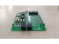 NEC SV8100 PZ 2BRIA - 2 ISDN BRI Trunk Daughter Board PZ-2BRIA