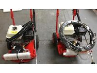 Subject to Availability - Honda PW204 2000PSI Pressure Washer, Drumaness, Ballynahinch