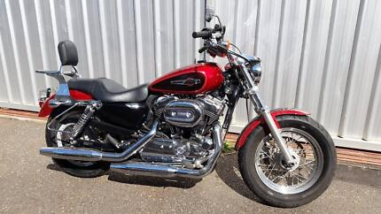 Harley davidson xr1200x price dropped to silly motorcycles 2012 harley davidson sportster 1200 custom xl1200c low kms fandeluxe Images