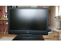 Sony Bravia 46 inch HD LCD TV with built in Freeview