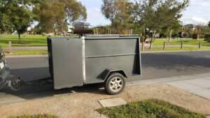 LAWN MOWING BUSINESS FOR SALE - great opportunity!! Craigieburn Hume Area Preview