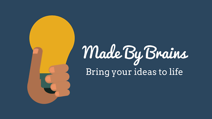 August Small Business Website Special - Made By Brains