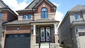 Brand New, Never lived in, 4 bedroom  House in Alliston