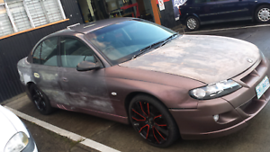 Wrecking vt commodore all parts Clarendon Vale Clarence Area Preview