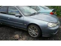 Ford Mondeo MK2 ST24 Petrol Breaking for Spares