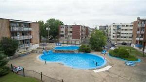 Blvd Jules Poitras and Blvd Thompson: 325 - 415 Cote Vertu, 3BR West Island Greater Montréal image 4