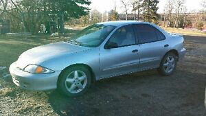 2001 Chevrolet Cavalier Other***Reduced