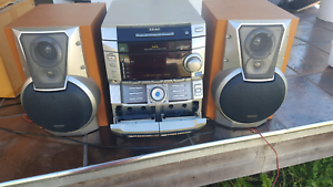 TEC Stereo  and Speaker's Cabramatta West Fairfield Area Preview
