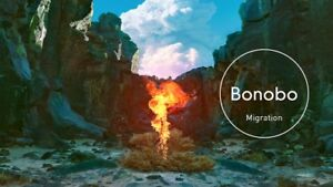 BONOBO 2 x Tickets Metro City Perth 25/7 $70 each ONO Bayswater Bayswater Area Preview