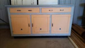 Retro/vintage kitchen cabinet Renmark Renmark Paringa Preview