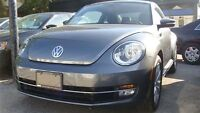 2014 Volkswagen The Beetle 2.5 L Highline 2.5L Highline