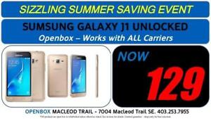 Samsung Galaxy J1/J3/ GRAND PRIME Factory Unlocked, With Warranty. Lots Of Other Phones.
