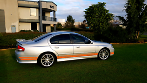 2006 BF Ford Falcon XR6 Mirrabooka Stirling Area Preview