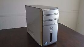 Dell Inspiron 530 (Win7 x64) Desktop PC