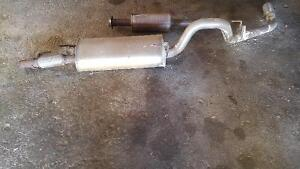 Factory Exhaust F-150 eco-boost best offer!