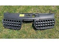 Clio sport grille 2004