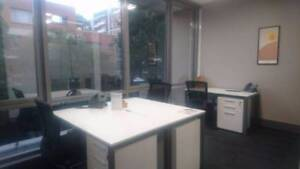 3 PERSON OFFICE IN THE HEART OF HORNSBY - FULLY SERVICED Hornsby Hornsby Area Preview