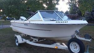 15 foot runabout