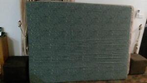 Queen sized foam mattress Wulagi Darwin City Preview